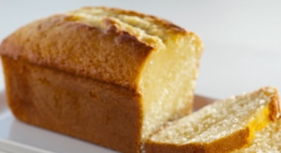 Receita de bolo inglês