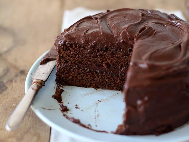5 melhores receitas de bolo de chocolate