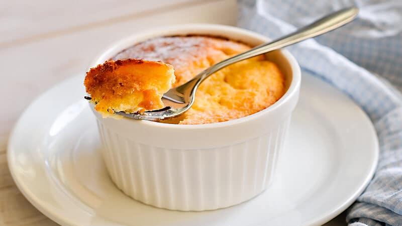 10 melhores receitas de bolos de caneca fáceis