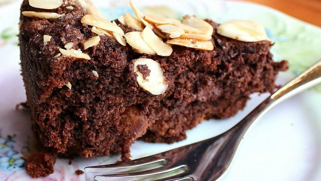 8 melhores receitas de bolo de chocolate