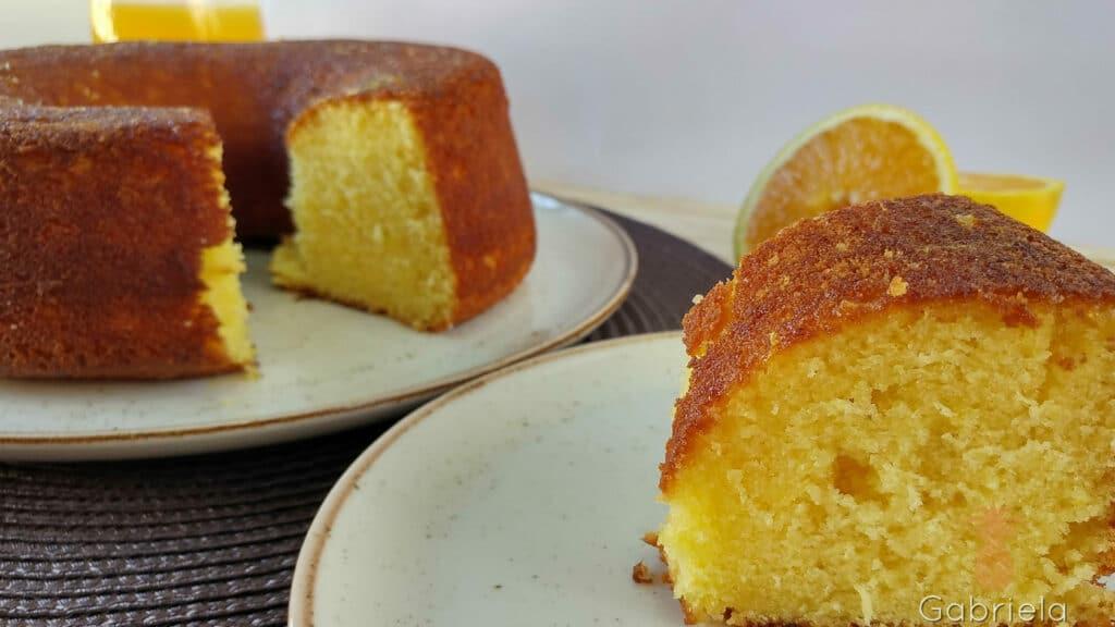 13 receitas para quem ama bolo de laranja