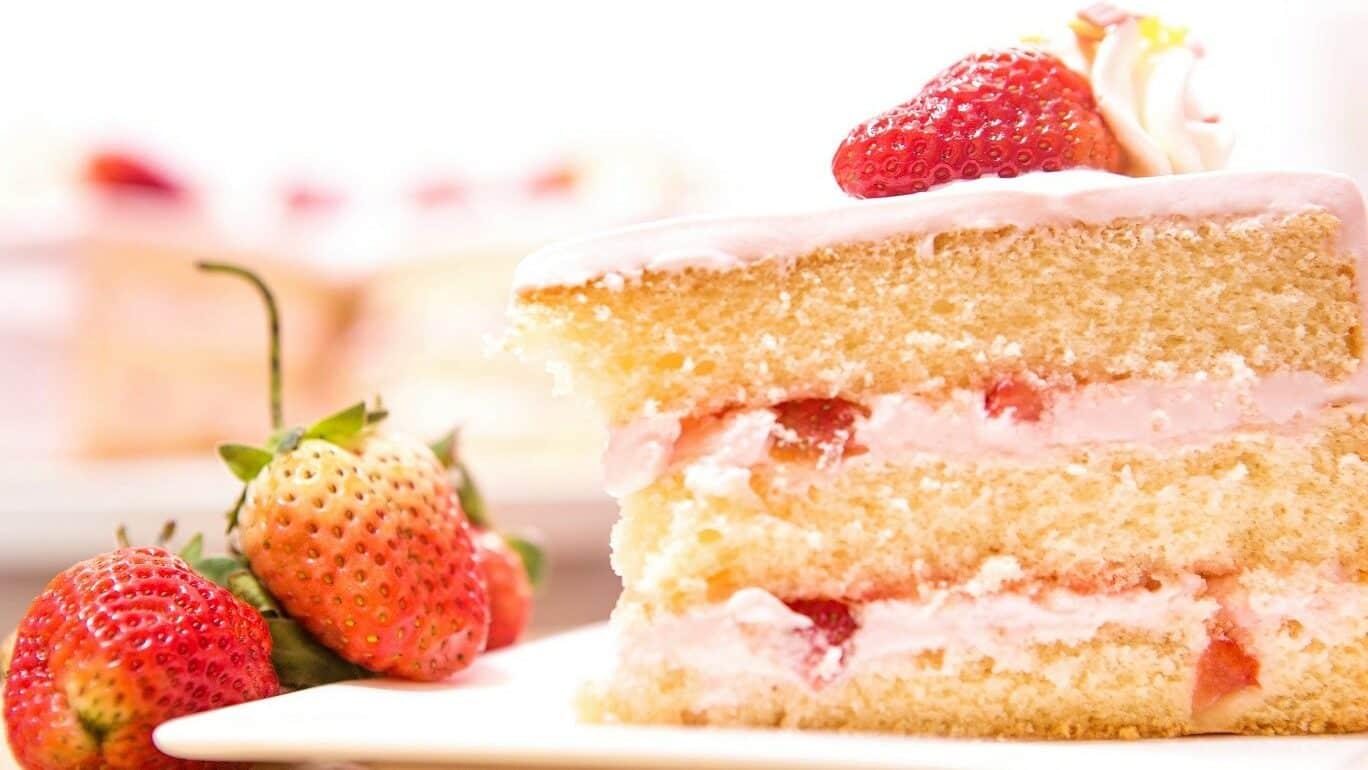 Receitas de coberturas para bolos que você vai amar!