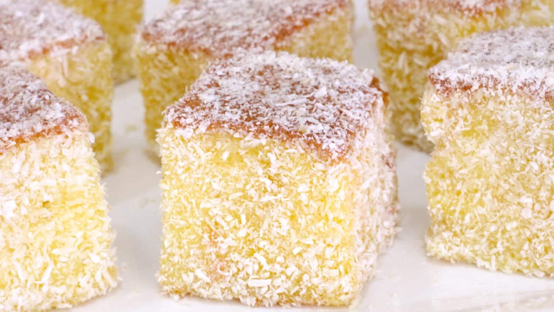 Receita de bolo gelado de laranja