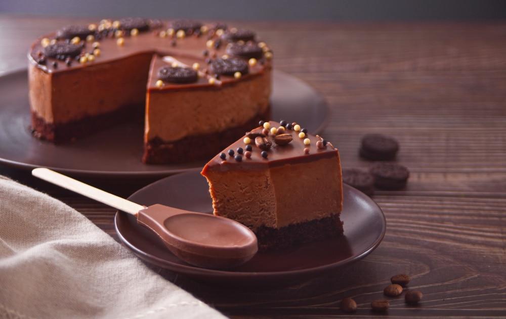 10 receitas de cheesecake de dar água na boca!