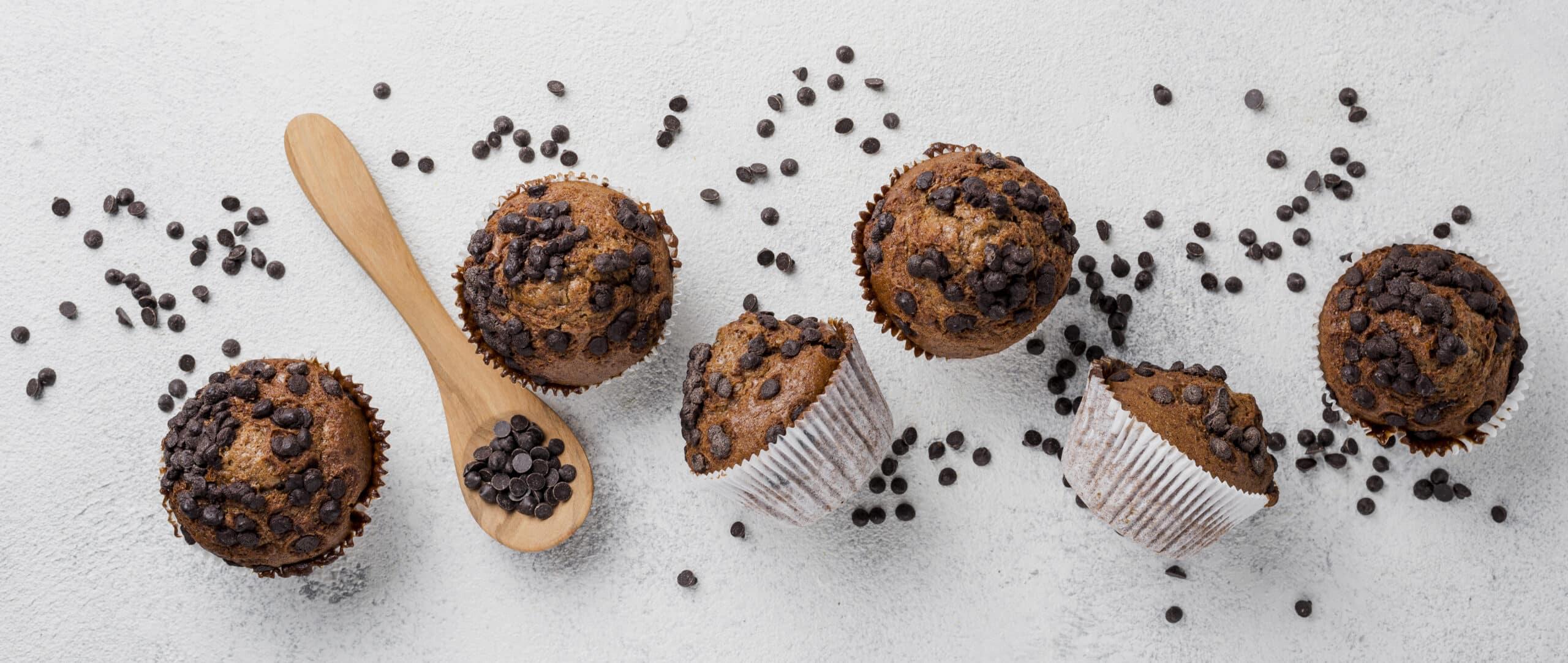 Receita de cupcake: 10 ideais incríveis para qualquer evento!