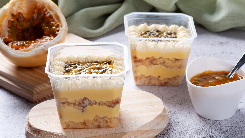 10 receitas de bolo de pote para faturar uma renda extra